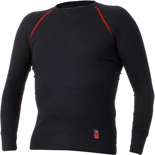 Mammoet Thermo shirt FR/AS S