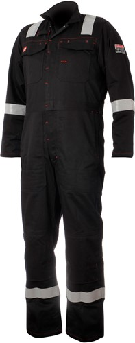 Offshore Overall Black 68