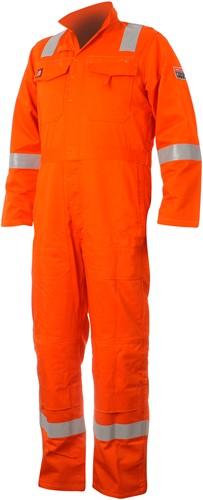 Offshore Overall Orange 58