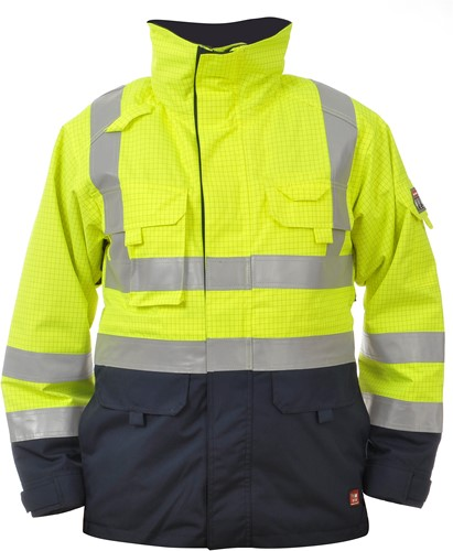 Orok Workjacket L
