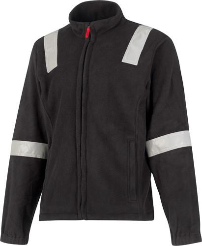 Inherent FR/AS Fleece Jacket 3XL