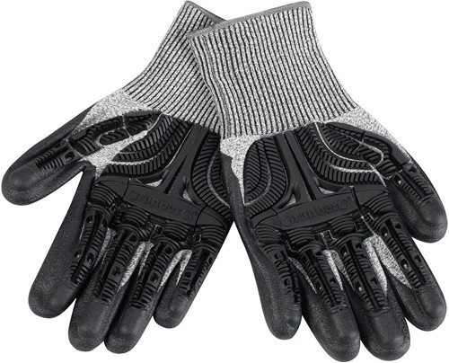 Granberg Impact Glove Cut 5 High Dexterity