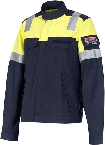 Inherent FR Jacket yellow/navy 58